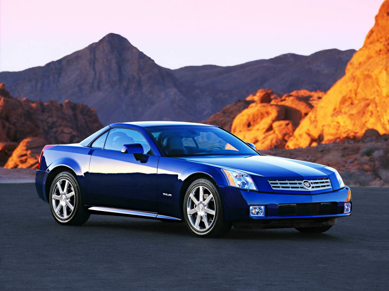 Download Cadillac XLR 16 Wallpapers, Pictures, Photos and Backgrounds