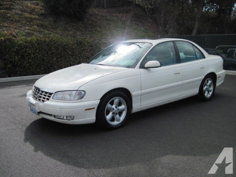 1997 Cadillac Catera for Sale in Seattle, Washington Classified ...