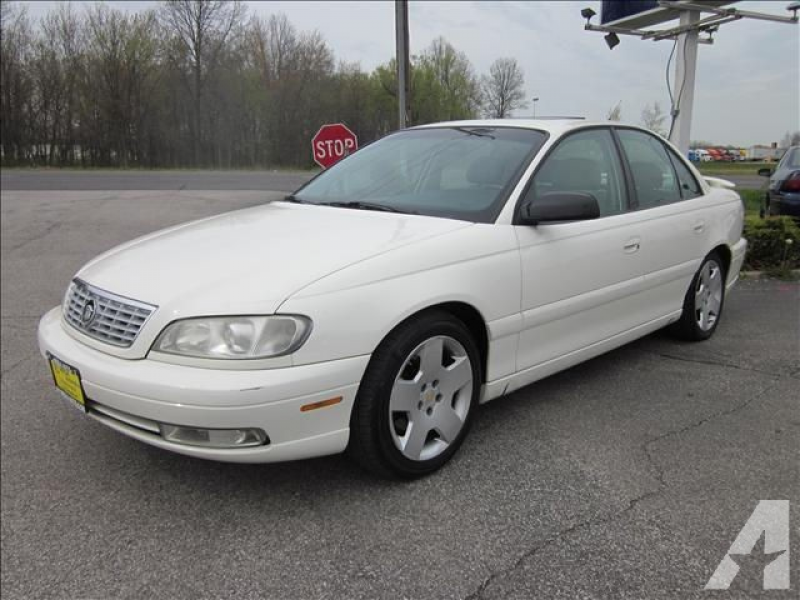 2000 Cadillac Catera for sale in Burns Harbor, Indiana