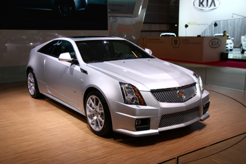 ... cadillac cts v coupe obamillac is de spiegel voor je ziel cadillac cts
