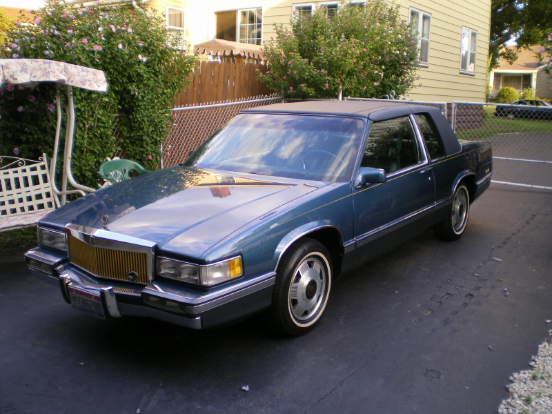 ... 1991 cadillac deville cadillac9192king s 1991 cadillac deville
