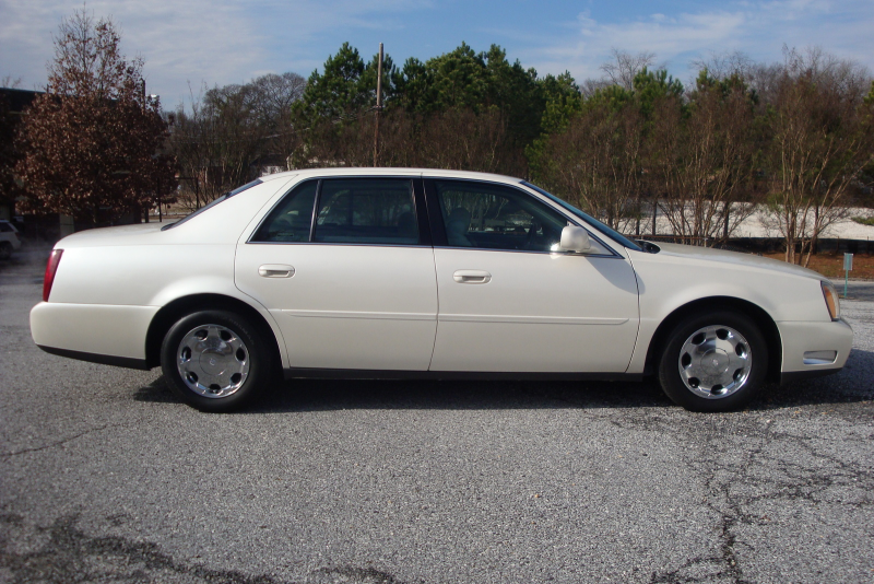 Looking for a Used DeVille in your area?