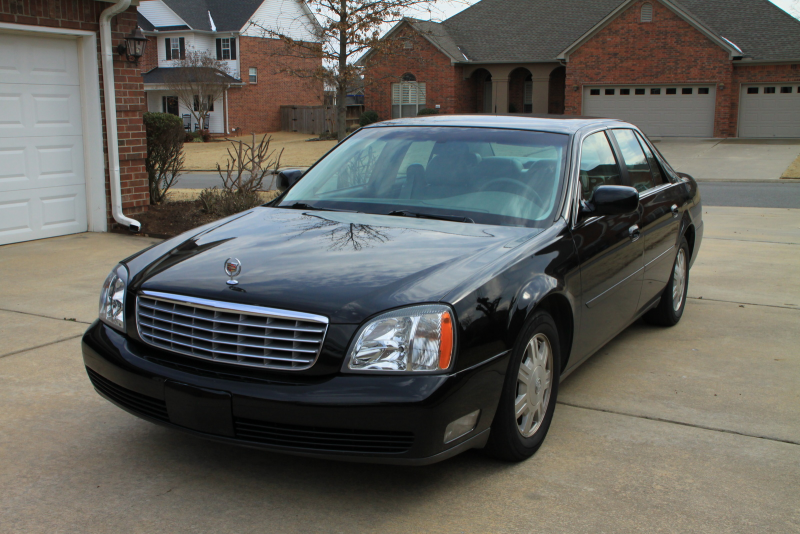 2004 Cadillac DeVille - Overview - CarGurus