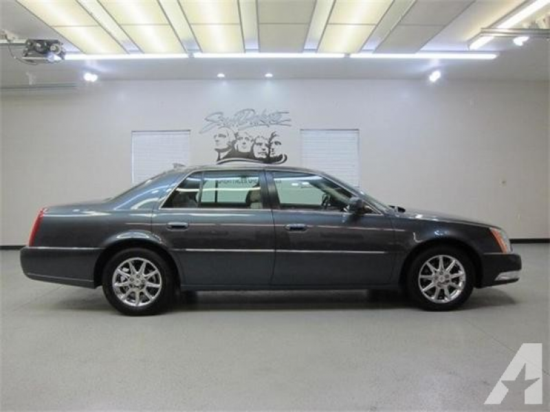 2010 Cadillac DTS for sale in Sioux Falls, South Dakota