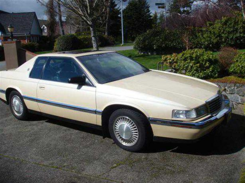 Log In needed $6,000 · 1992 Cadillac Eldorado
