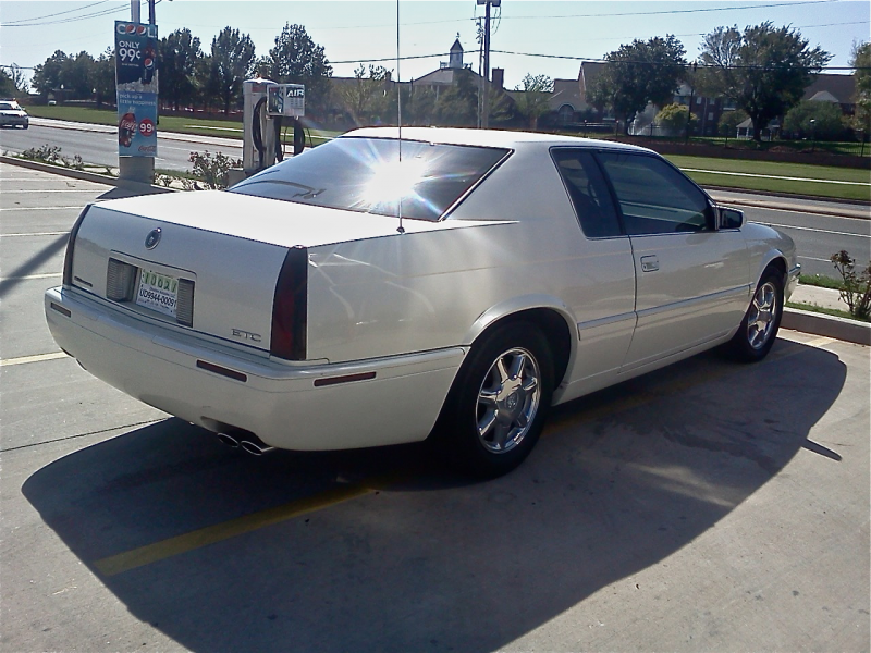 1999 Cadillac Eldorado Base Coupe, Picture of 1999 Cadillac Eldorado 2 ...