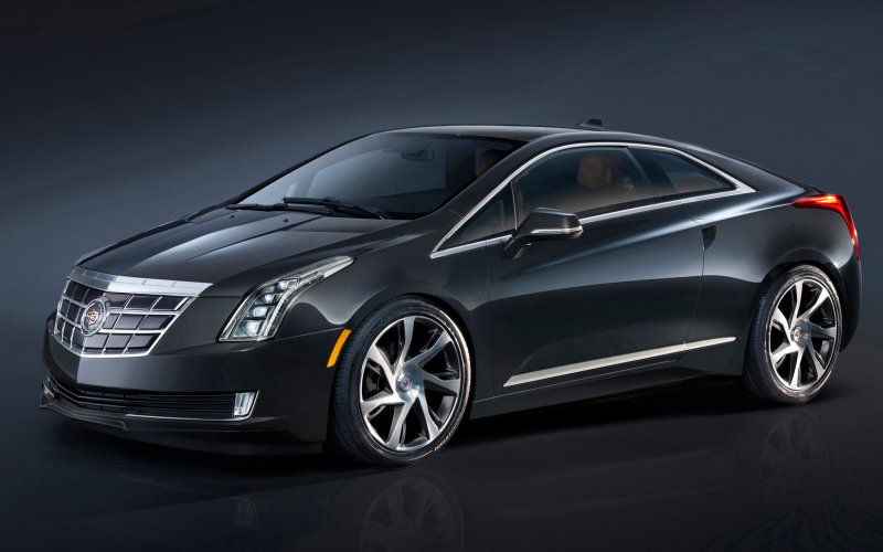 2014 Cadillac ELR Front Three Quarter 2 HD wallpapers - 2014 Cadillac ...