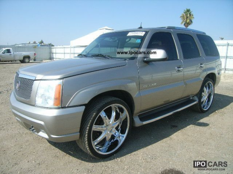 cars by make cadillac 2003 escalade 2003 cadillac escalade limousine