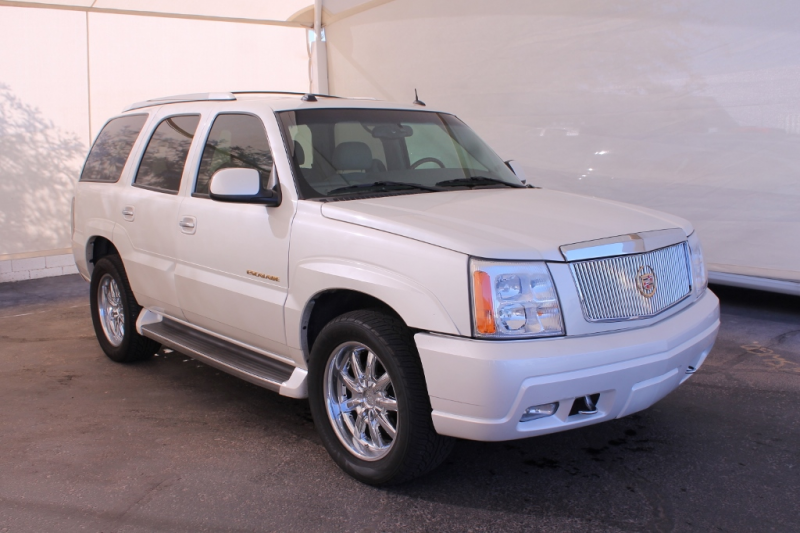 2005 CADILLAC ESCALADE LUXURY FOR SALE IN TEMPE, AZ 85284