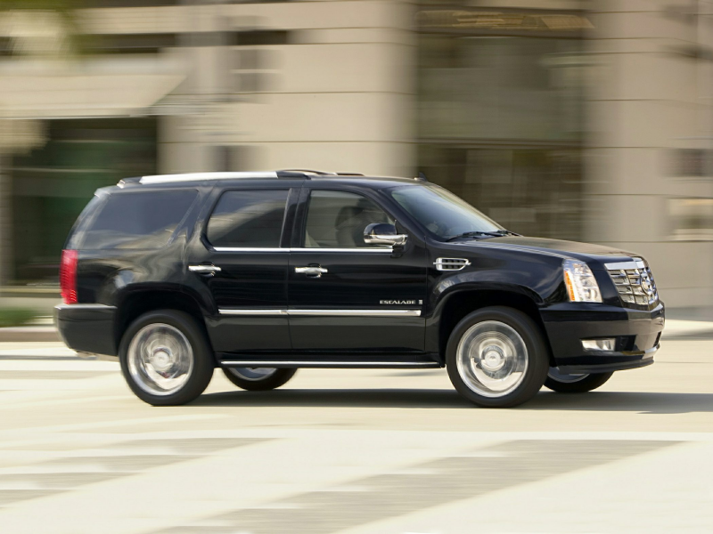 2014 Cadillac Escalade Price, Photos, Reviews & Features