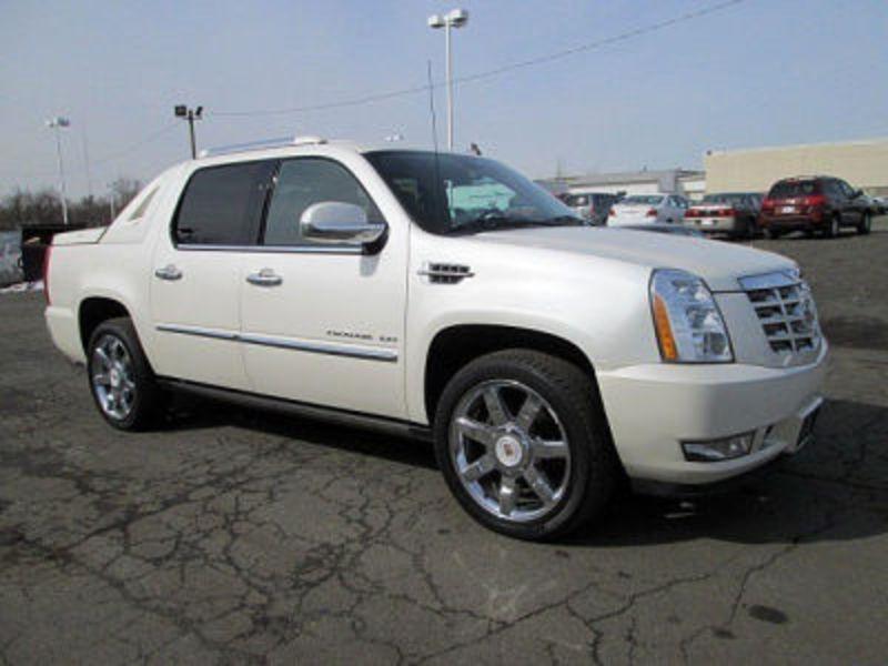 Home » Cadillac Escalade Ext Aol Autos New And Used Car Listings Car