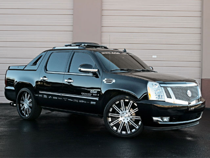 2012 cadillac escalade ext crew cab from $ 63060 the 2012 cadillac ...