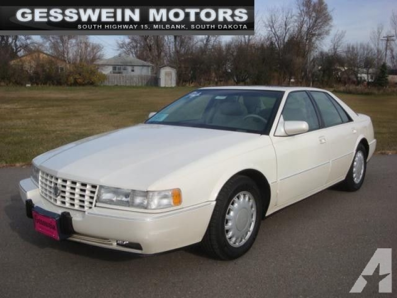 1994 Cadillac Seville Touring for sale in Milbank, South Dakota