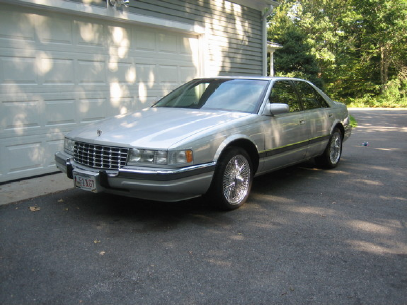 Another mike04563 1994 Cadillac Seville post...