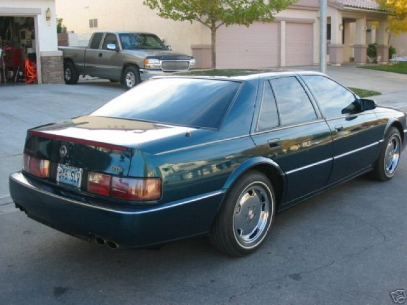 Cadillac Seville STS - 1995 - Picture 05LCN263123893A