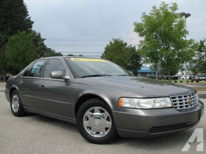 1998 Cadillac Seville SLS for sale in Louisville, Kentucky