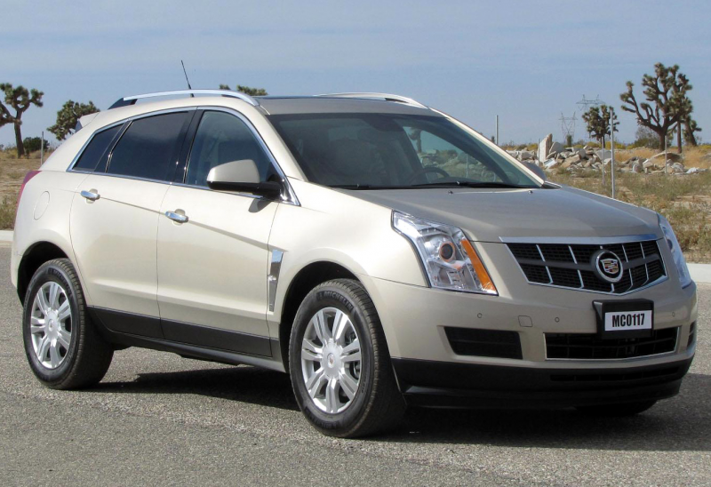Description 2012 Cadillac SRX -- NHTSA.jpg
