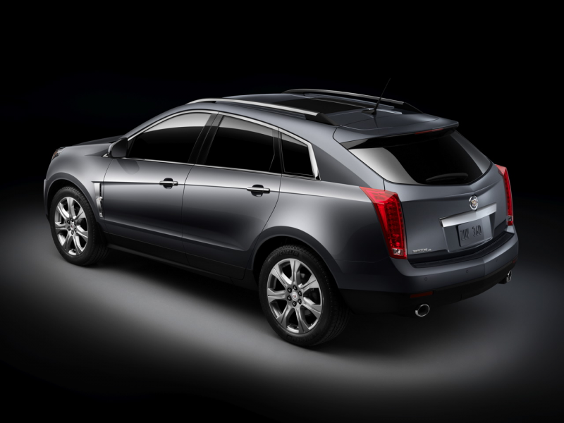 cadillac srx 5 655x491 Cadillac considers SUV to compete against BMW ...