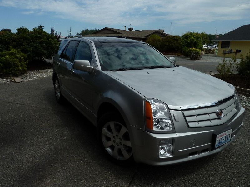 Picture of 2006 Cadillac SRX V8, exterior
