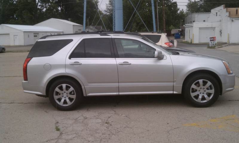 Picture of 2006 Cadillac SRX V6, exterior