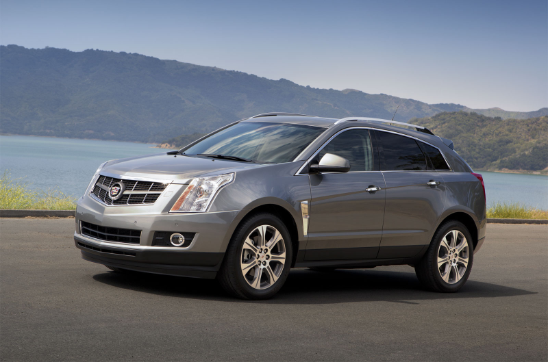 makes cadillac 2012 srx photo gallery photo gallery 2012 cadillac srx ...