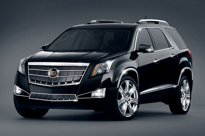 "Leave a reply ""2015 Cadillac SRX Release Date, Redesign, Price"" Cancel ..."