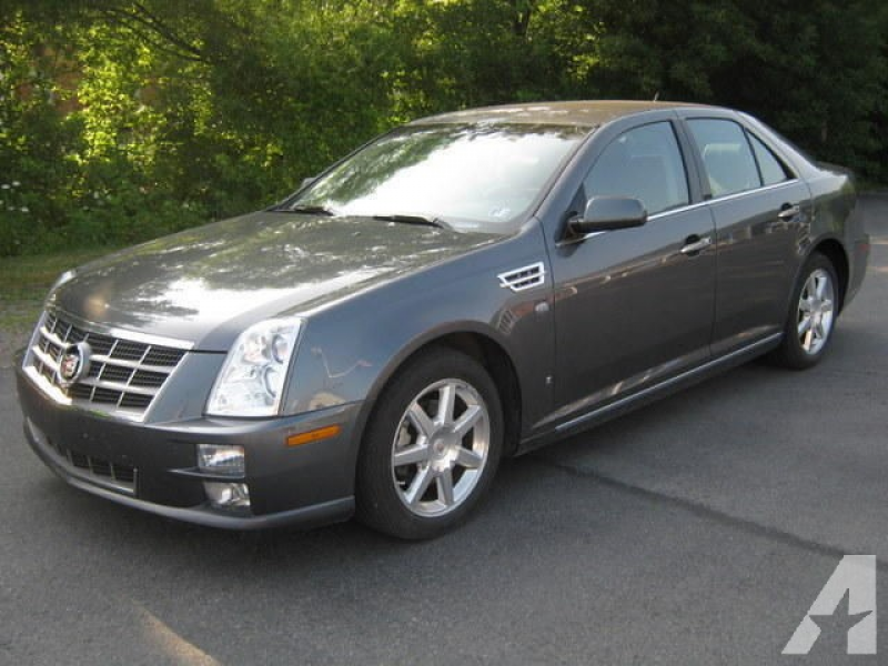 2008 Cadillac STS V8 for sale in New Bethlehem, Pennsylvania