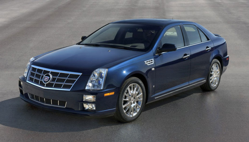 2011-Cadillac-STS-blue-Profile-View-2 480
