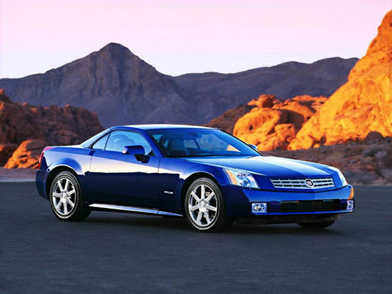 Picture of 2006 Cadillac XLR