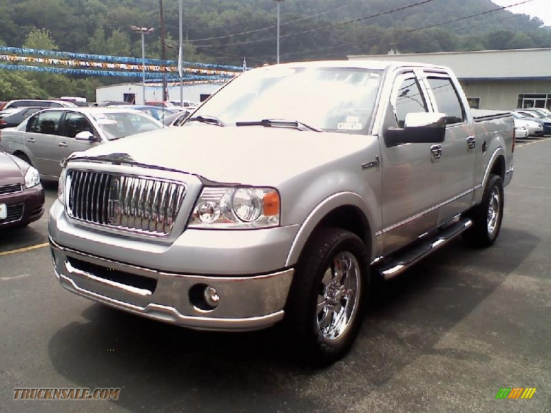 ... by trucknsale com 2006 lincoln mark lt truck image by trucks about com