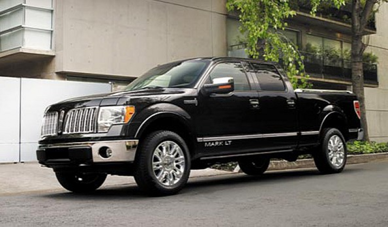 LINCOLN Mark LT (2009 - Present)""