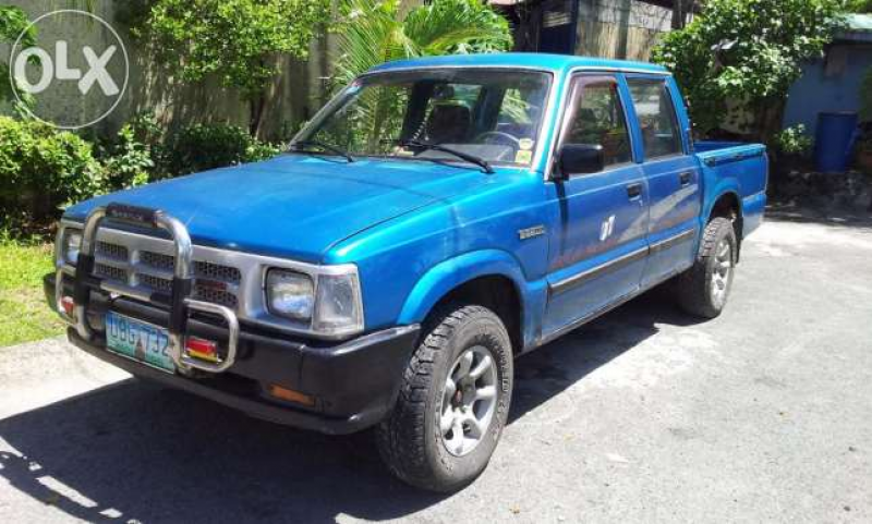... _mazda-pick-up-b22-engine-double-cab-1995-model-metro-manila.jpg