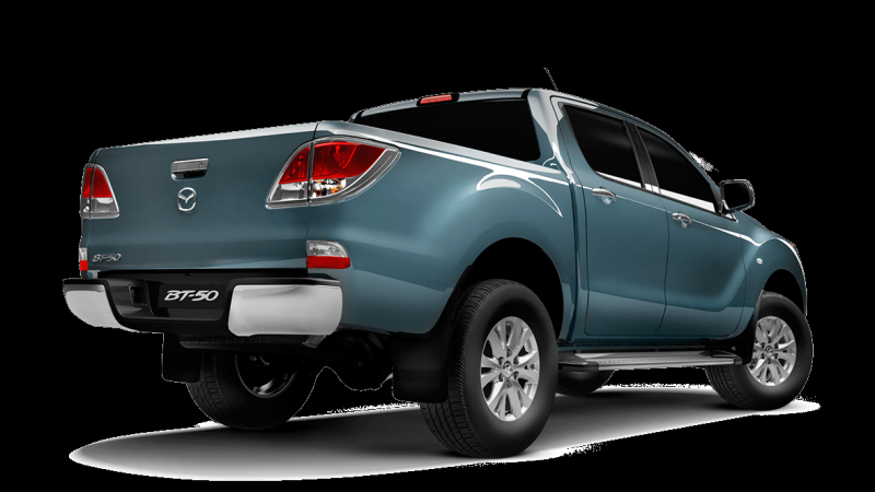 2015 Mazda BT-50 Skyactiv-D pickup to debut at New York Auto Show