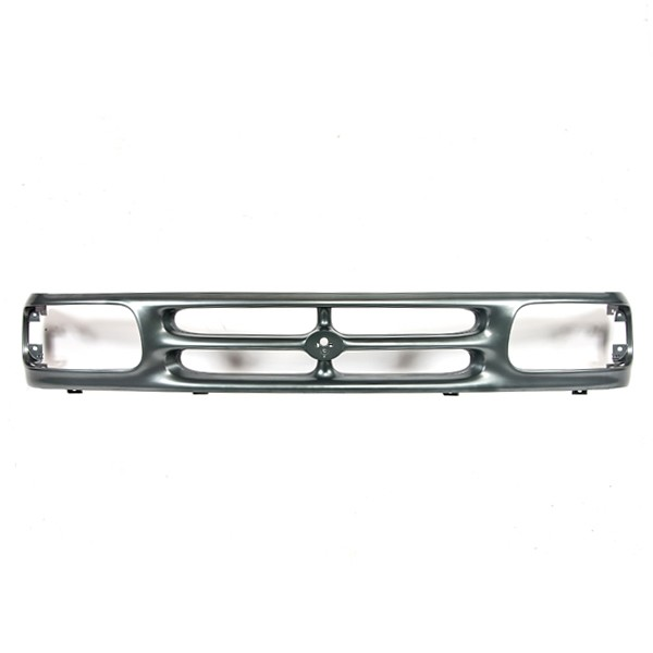 94-97 Mazda Pickup Grill Assy Front Argent Silver MA1200144 ZZM050710A
