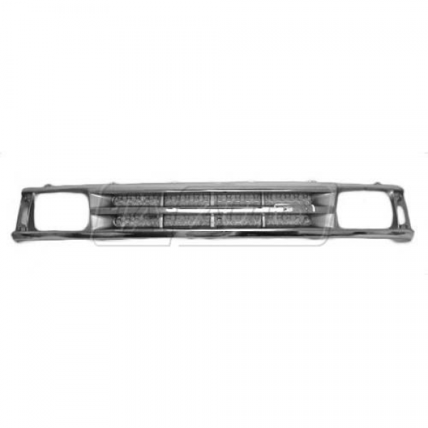 1986-93 Mazda Pickup Chrome Grille