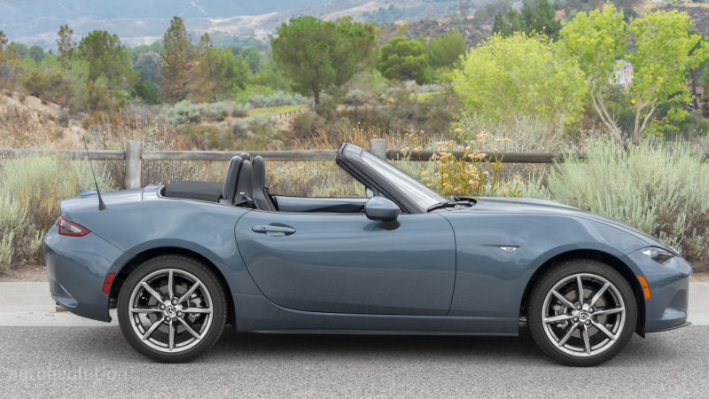 2016 Mazda MX-5 Miata HD Wallpapers: Keyword - Kodo