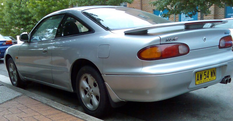 Description 1991-1994 Mazda MX-6 (GE) coupe 01.jpg