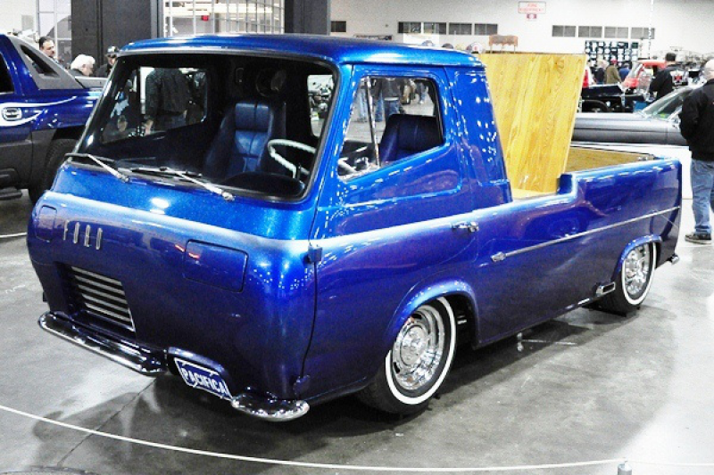More from 2013 Autorama Extreme