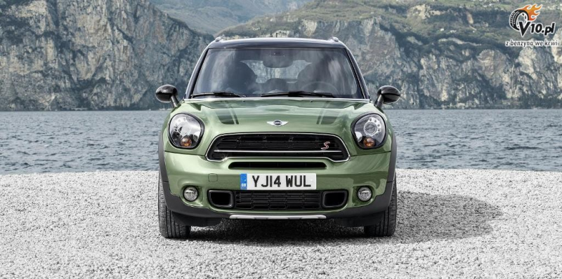 mini countryman 2015 18