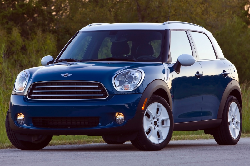 2012 mini cooper countryman maintenance schedule for 2012 mini cooper ...