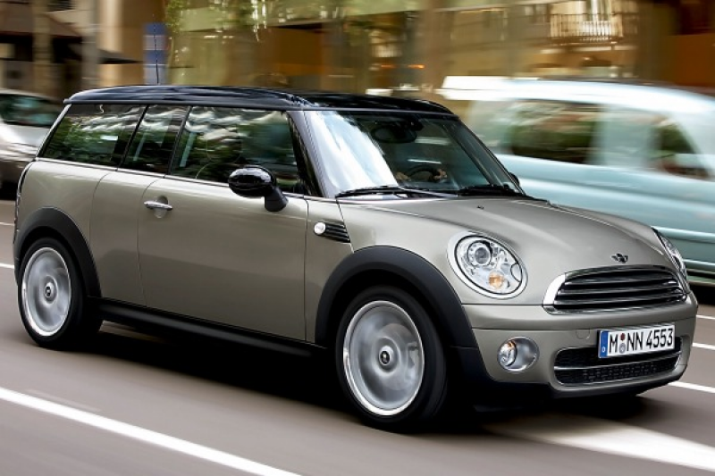 ... select a model mini cooper clubman hatchback mini cooper clubman john