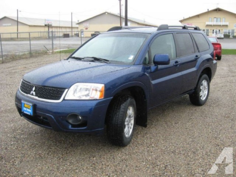 2010 Mitsubishi Endeavor LS for sale in Billings, Montana