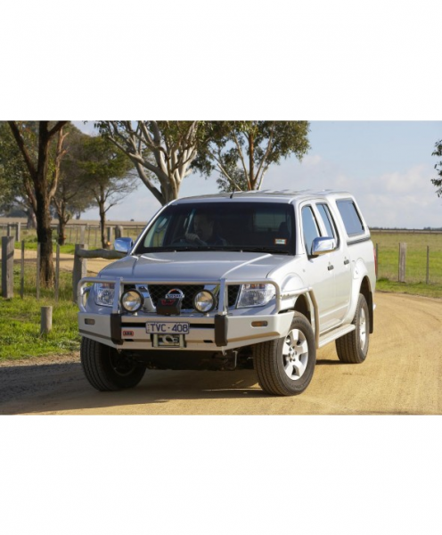 / ARB 4X4 / Suspension Systems / Suspension Kits / Suspension Nissan ...