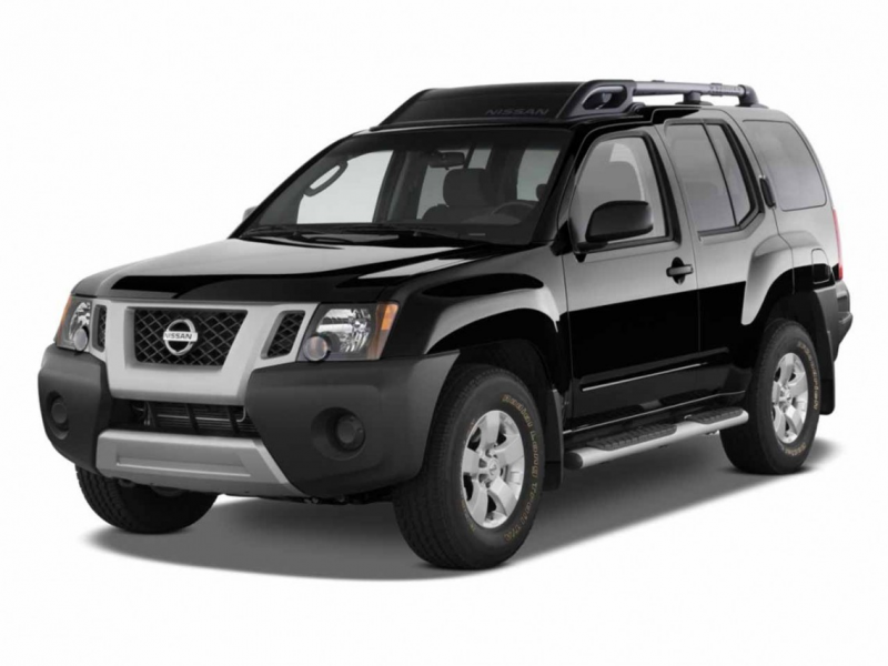 2015 Nissan Xterra Redesign and Release Date