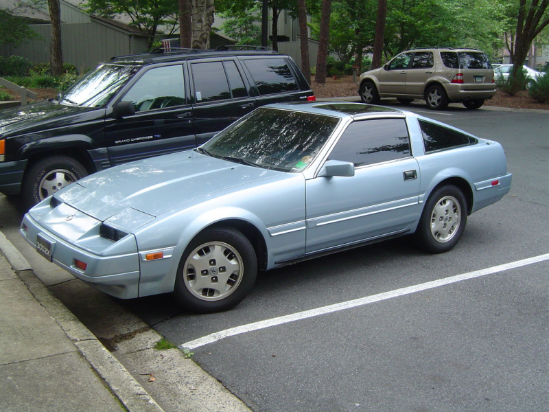 Picture of 1985 Nissan 300ZX