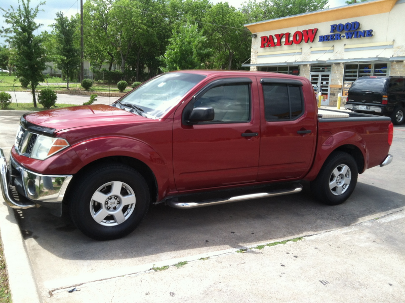 Picture of 2006 Nissan Frontier SE 4dr Crew Cab SB w/automatic ...