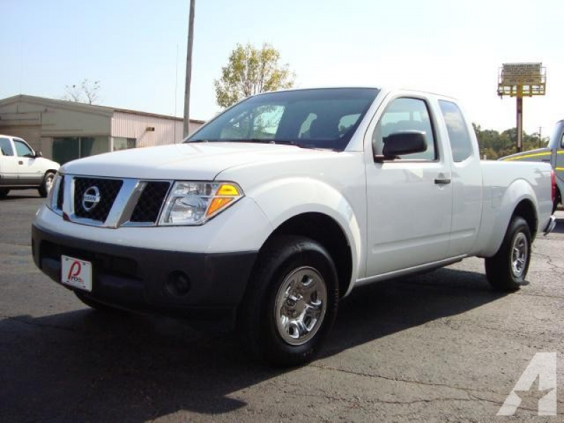 2006 Nissan Frontier XE for sale in Russellville, Arkansas