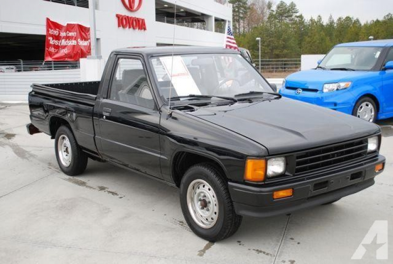 1987 Toyota Pickup for sale in Matthews, North Carolina