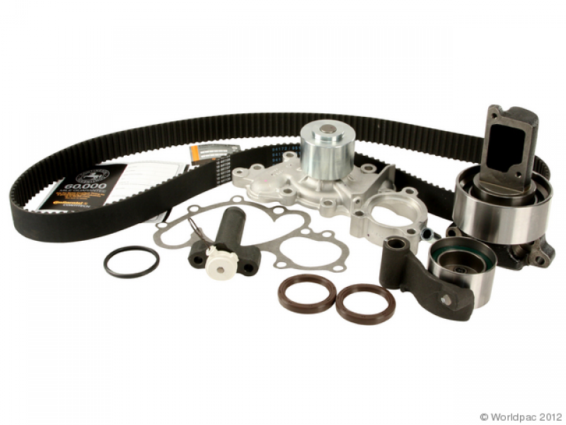 1994 Toyota Pickup Pro Plus Series Engine Timing Belt Kit V6 3.0 ...