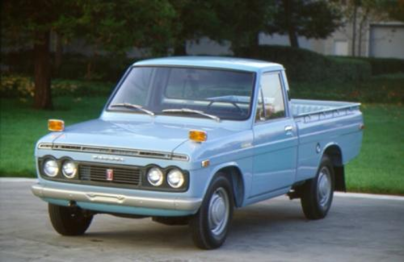 1972 toyota hilux for sale